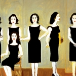 black-dress-by-alex-katz