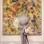 connoissuer-by-norman-rockwell