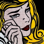 crying-girl-by-roy-lichtenstein