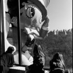 elliott-erwitt-thanksgiving-parade-1986