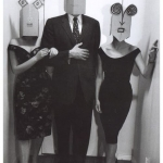 inge-morath-photo-saul-steinberg-masks