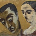 portrait-of-myself-and-my-imaginary-wife-gorky