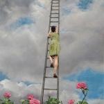 Lisa Adams.Rose Garden