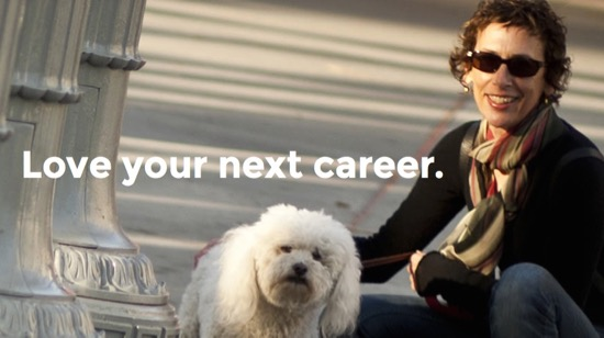 Wendy Braitman, Career change coach